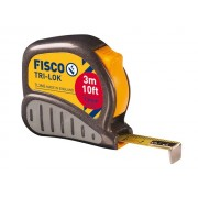 Fisco TL3ME Tri-lok Tape 3m/10ft