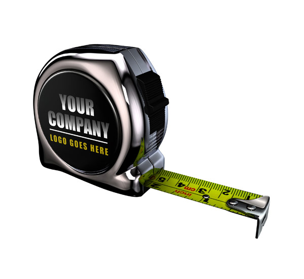 Own Brand / Promotional Tape Measures