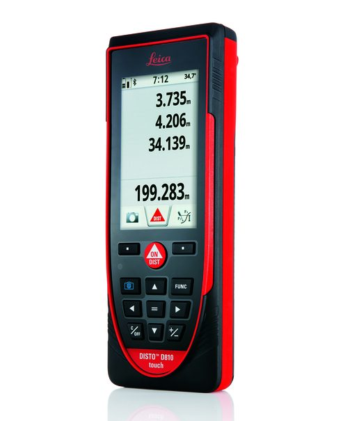 Leica DISTO Laser Measures