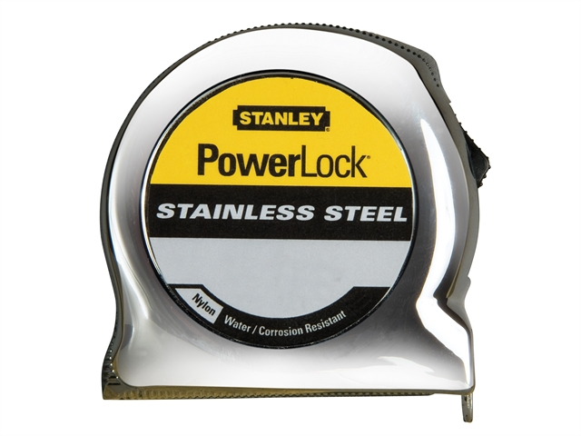 Stainless Steel Tape Measures