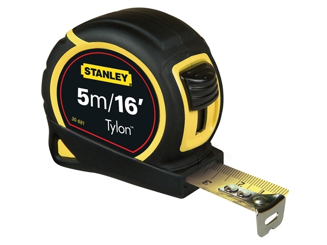 Everyday Tape Measures