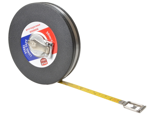 RST Tape Measures