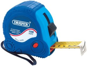 Draper Tape Measures
