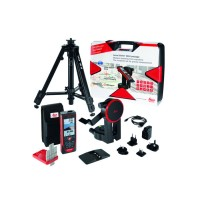 Leica DISTO S910 Laser Measure Pro Kit
