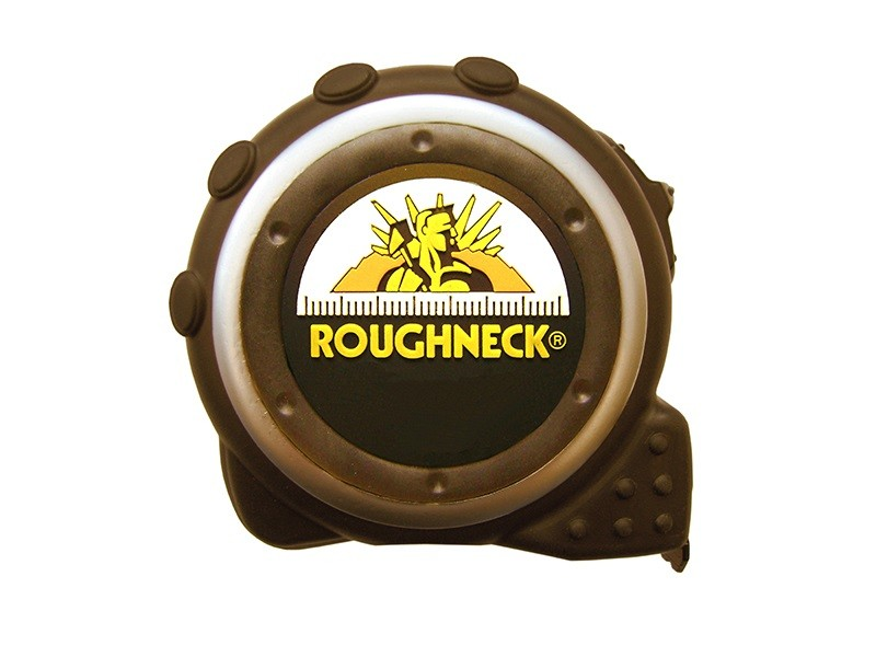 Roughneck Tape Measure 8m/26ft