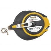 Stanley FatMax Long Tape 30m/100ft 0-34-132