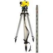 Leica Jogger 20 Automatic Level Kit