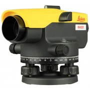 Leica NA320 Automatic Optical Level