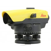 Leica NA520 Automatic Optical Level