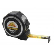 Roughneck Tape Measure 3m/10ft