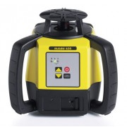 Leica Rugby 620 Rotating Horizontal Laser Level