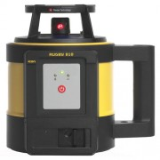 Leica Rugby 810 Rotating Horizontal Laser Level