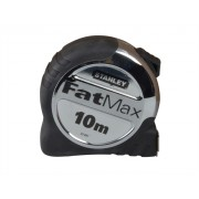 Stanley FatMax Tape Measure 10m 0-33-897