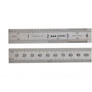Stanley 64R Rustless Rule 150mm / 6in 0-35-400