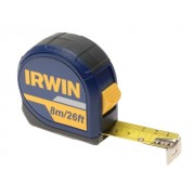 Irwin Standard Pocket Tape 8m (26ft) 10507789