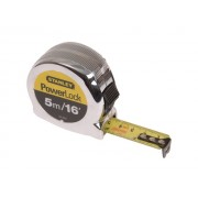 Stanley Micro Powerlock 5m/16ft 0-33-553